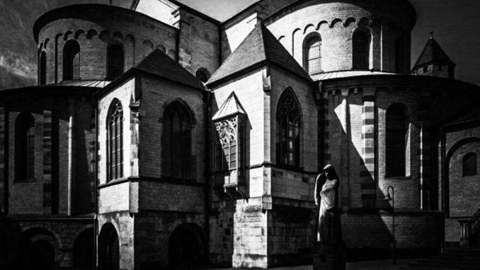 Maria im Kapitol