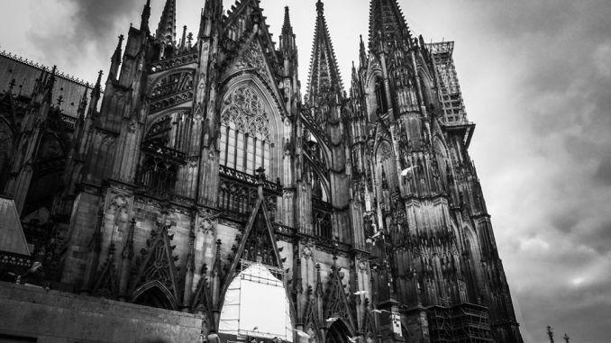 Die (wahrscheinliche) Rettung des Kölner Domes