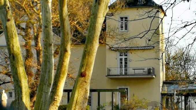 Wasserburg Herl