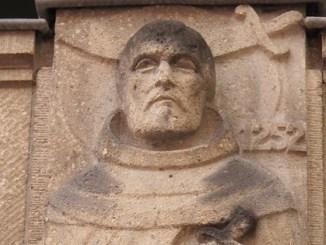 Petrus von Mailand - Schutzheiliger der Brauer