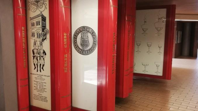 Ehrenfelder Geschichte als Kunstobjekt