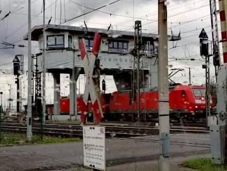Gremberg Rangierbahnhof