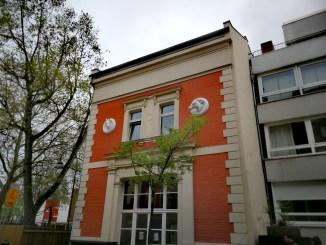 Mülheim Pferdebahnhof