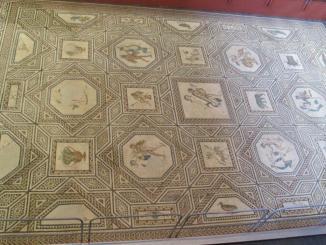 Dionysosmosaik