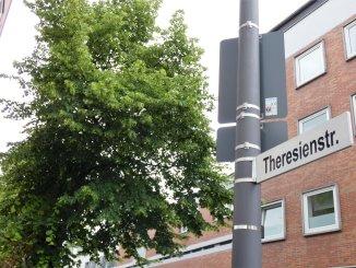 Theresienstr.