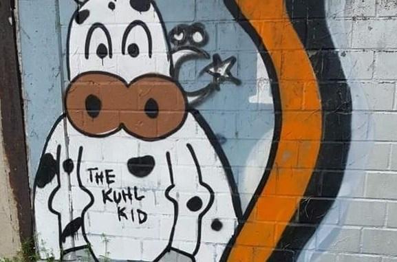 The Kuhl Kid