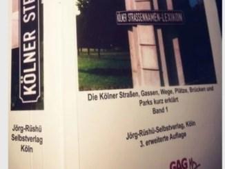 Straßennamen-Lexikon
