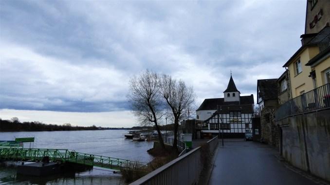 Hübsches Rodenkirchen