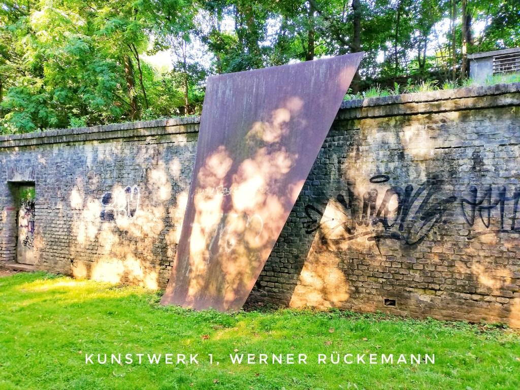 Kunst von Werner Rueckemann Bild 2