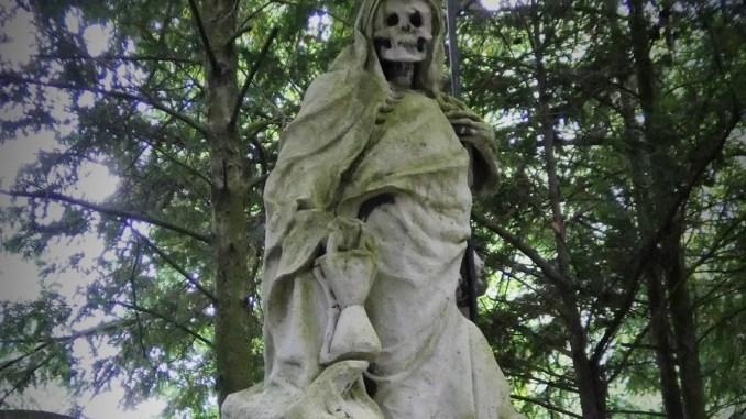 Tod und Henker