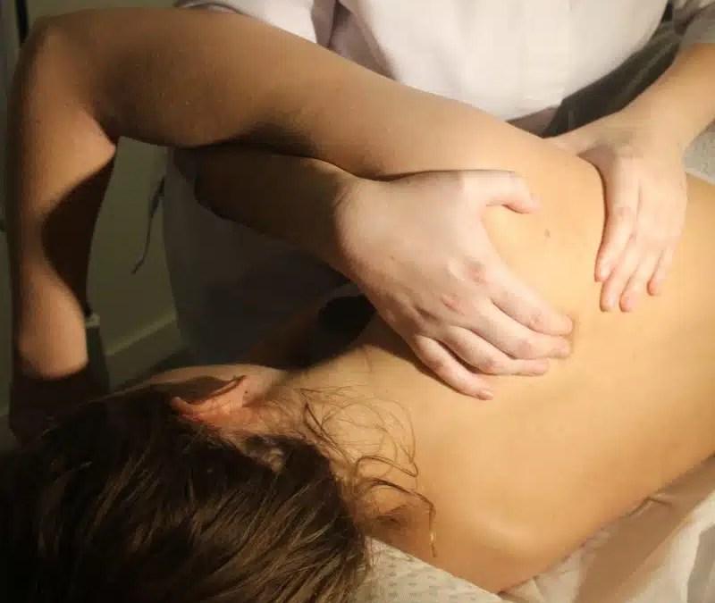 Patologías más frecuentes del hombro
