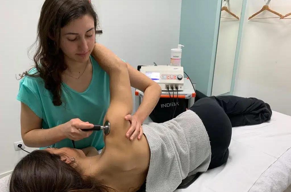 Abordaje del dolor en la bursitis de hombro