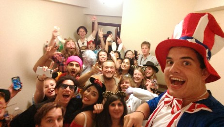 Roomparty