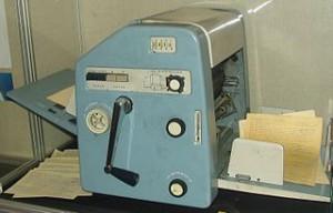 Generation Xerox