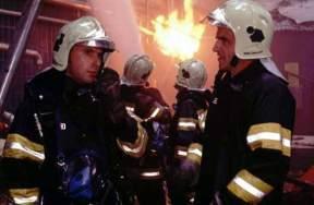 Die Feuerengel (1997)