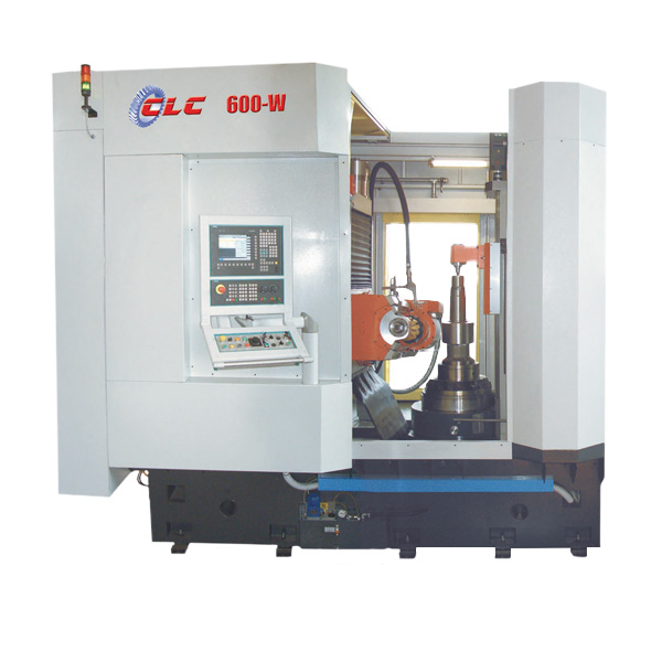 Large Gear Cutting Solutions