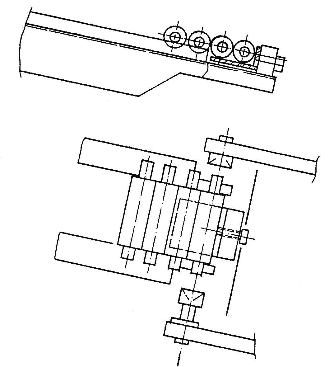 Loading Diagram of Shank-Type Parts