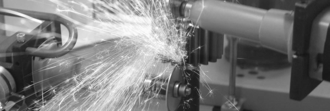 TecnoMacchine CNC Gear Deburring Machines