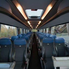 Bus-Innen
