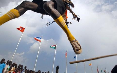 Juba, 9 juli 2011