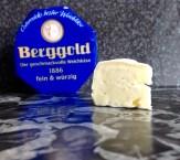 Camembert Berggold fein & würzig von der Feinkäserei Bantel