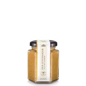 Der Lustenauer – Senf mit Subirer von Lustenauer Senf