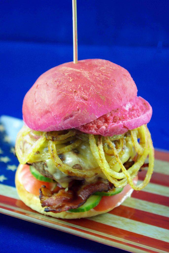Der Trump-Burger