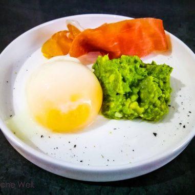 Onsen Tamago - das beste Ei der Welt