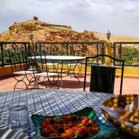 Marokko Road Trip: Marrakesch - Hoher Atlas - Sahara - Teil 1 / Morocco Road Trip: Marrakech - High Atlas - Sahara - Part 1