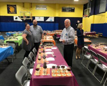 Thanksgiving Dinner , November , 2019