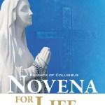 Novena for Life 2020