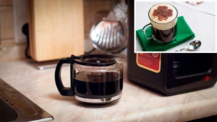 irlantilainen kahvi