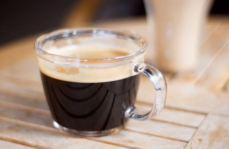 Кофе Lungo (LUNGO)