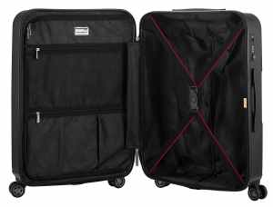FHIT Koffer von Innen