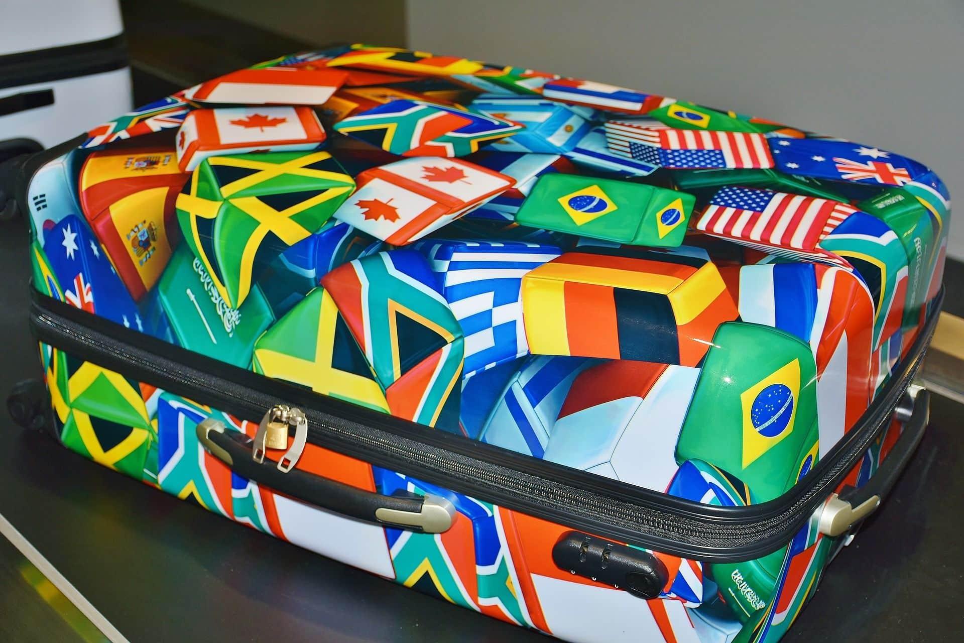 Lohnt es sich Koffer zu mieten?
