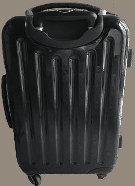 Hauptstadtkoffer Alex mit Teleskopgriff