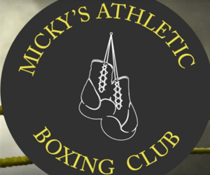 Micky's Athletic