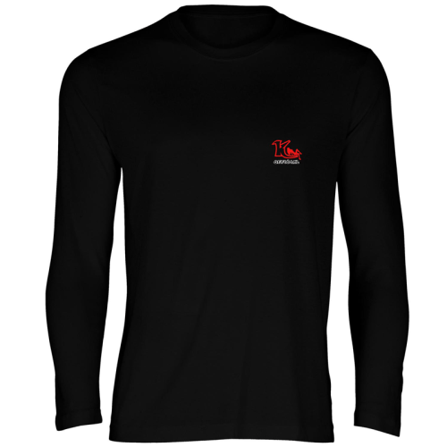 Signature Range long sleeve T-Shirt