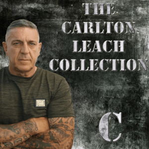 The Carlton Leach Collection