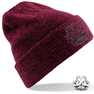 Carlton leach Collection Beanie