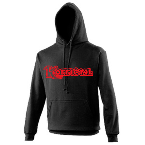 KOfficial Classic Hoodie