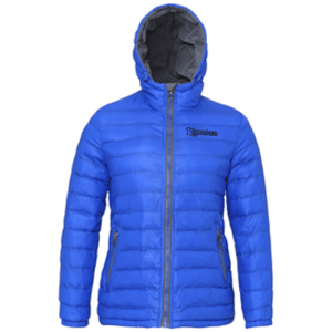 KOfficial Womens Padded Jacket