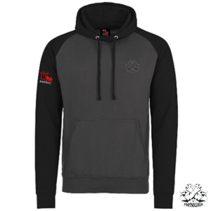 Carlton Leach Collection Baseball Hoodie