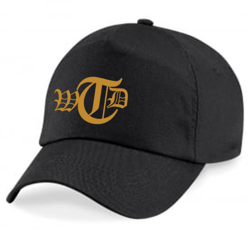 Tenacious WTD Cap