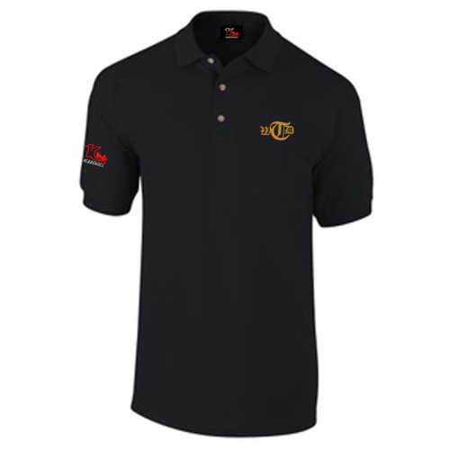 Tenacious WTD Cotton Polo Shirt