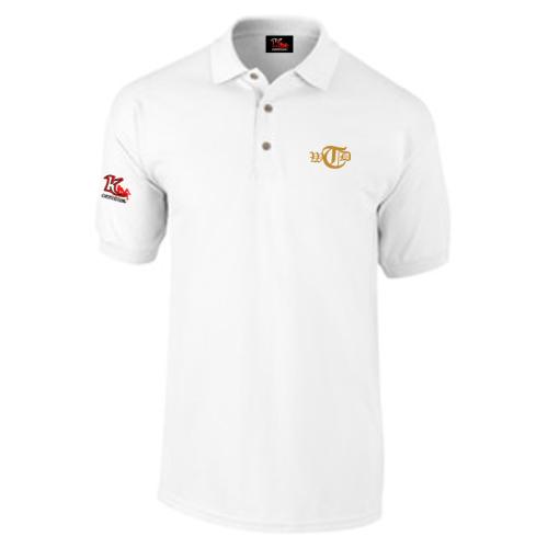 Tenacious WTD Cotton Polo Shirt