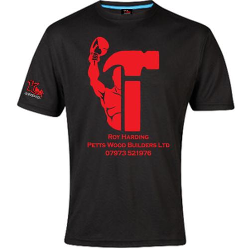 Hammer Hillman Performance T-Shirt