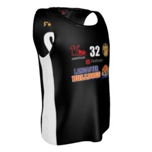 Lancaster Bulldogs Premium Home Vest