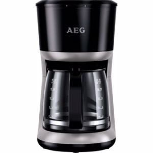 AEG koffiezetapparaat KF3300 KOFFIEZETTER ZWART