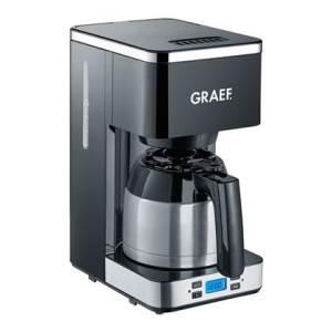 Graef FK 512 Filter koffiezetapparaat